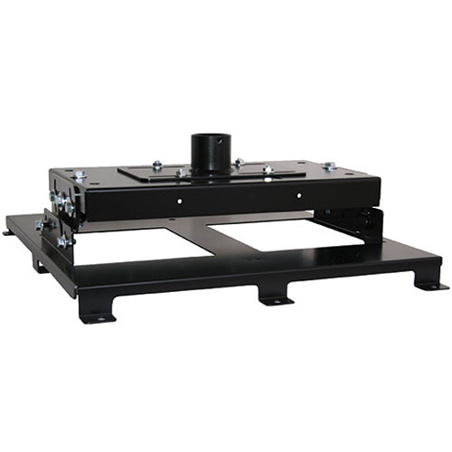 Chief Heavy-Duty Custom Ceiling Projector Mount with HB106E Interface Bracket