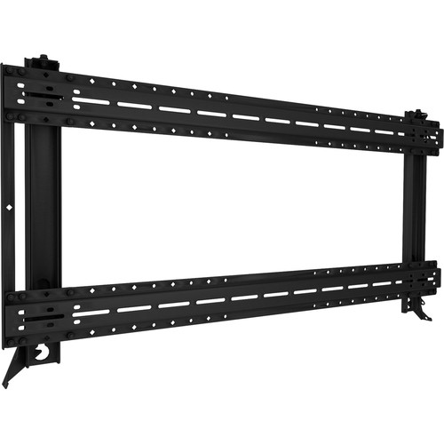 Chief Heavy-Duty Flat Panel Wall Mount (Load Up to 350 lb, Black)