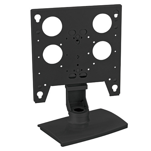 Chief Large Flat Panel Swivel Table Stand (Black)