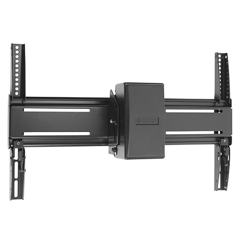 Chief RLC1 Large FIT Single Flat-Panel Ceiling Mount (Black)