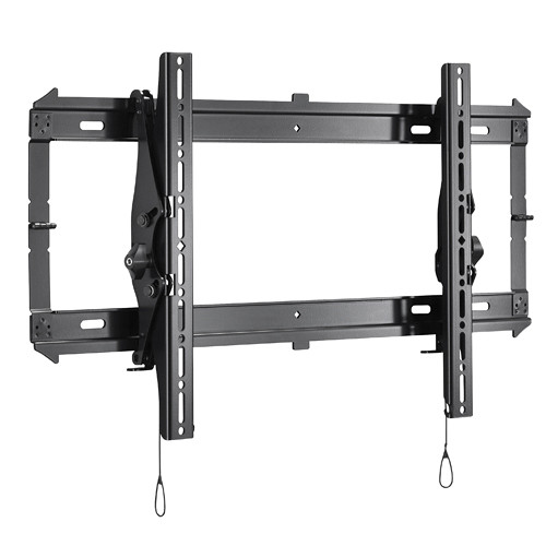 """Chief RLT2-G Large FIT Tilt Wall Mount for 42 to 86"""" Displays (TAA Compliant,Black)"""