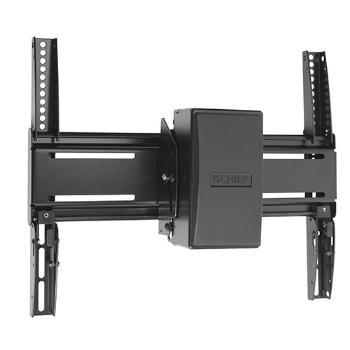 Chief RMC1 Medium FIT Single Flat-Panel Ceiling Mount (Black)