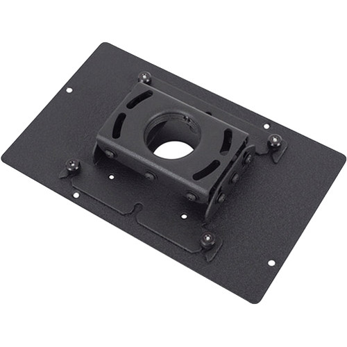 Chief RPA Series RPA313 Custom Projector Mount for Panasonic Projector (Black)