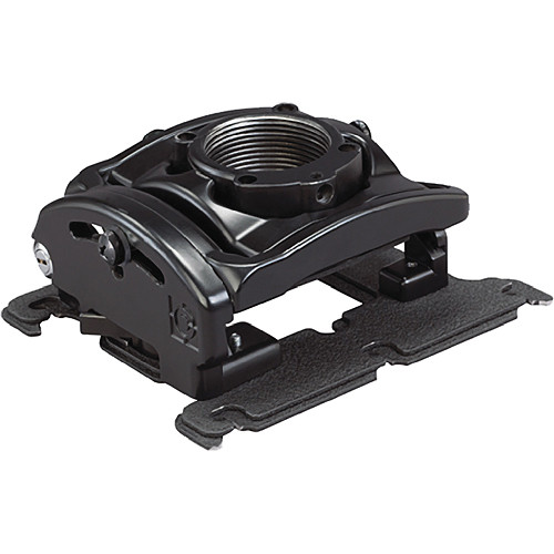 Chief RPMA303 RPA Elite Custom Projector Mount with Keyed Locking (Black)