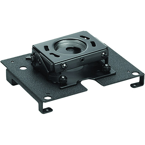 Chief RSA261 Mini Custom RPA Projector Mount (Black)