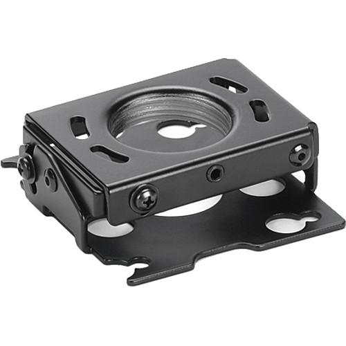 Chief RSA303 Mini RPA Custom Projector Mount (Black)