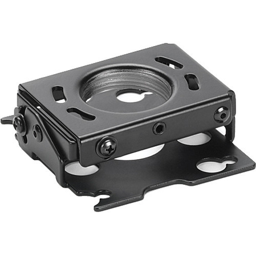 Chief RSA303 Mini RPA Custom Projector Mount (Black)