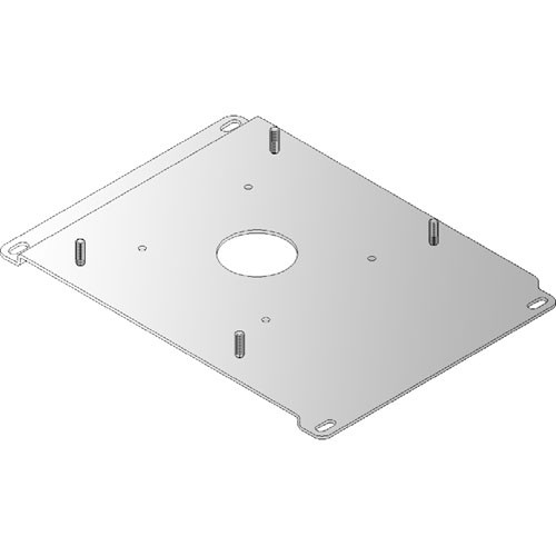 Chief SLB020 Custom Projector Interface Bracket for RPA Projector Mount