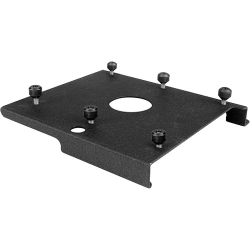 Chief SLB317 Custom Projector Interface Bracket for RPA Projector Mount