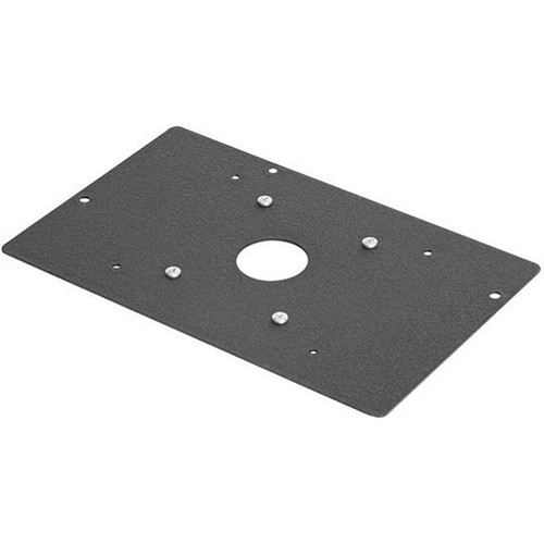 Chief SSB318 Custom Projector Interface Bracket for Mini RPA Projector Mount (Black)