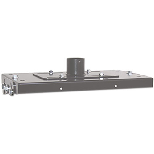 Chief Heavy Duty LCD/CRT Projector Ceiling Mount (White)