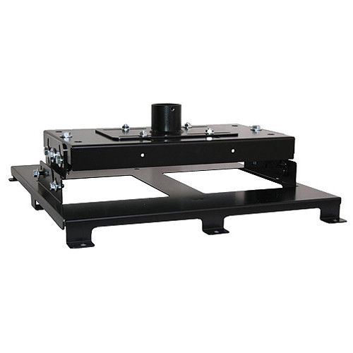 Chief Heavy-Duty Custom Ceiling Projector Mount with HB44E Interface Bracket