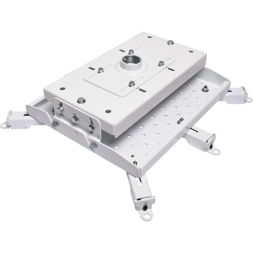 Chief Heavy Duty Universal Projector Mount (White)