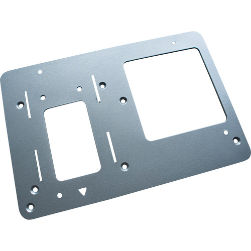 Chief SMART Retrofit Adapter Plate (Silver)