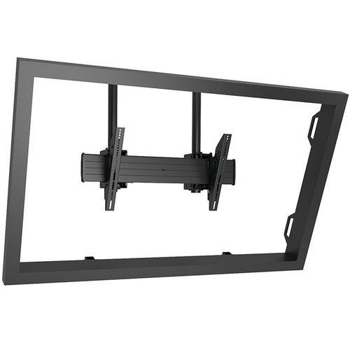 Chief XCM7000 FUSION X-Large Dual Pole Flat Panel Ceiling Mount