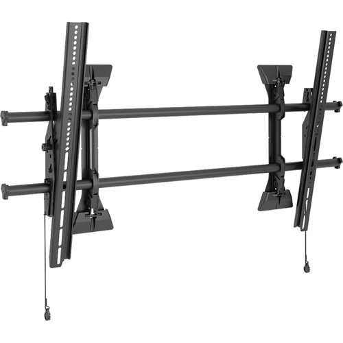 """Chief XTM1U Fusion Series Tilting Landscape Wall Mount for 55 to 82"""" Displays"""