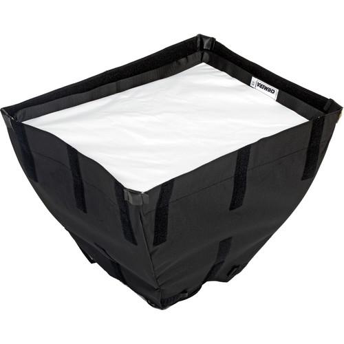 "Chimera Super Pro X Plus Lightbank (X-Small 16 x 22"", White Interior)"