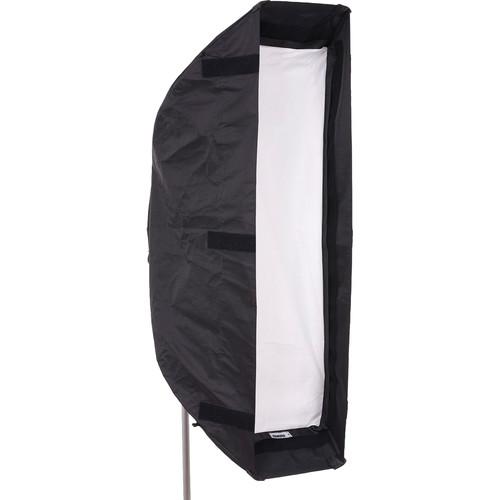 "Chimera Super Pro X Plus Stripbank (Medium 14 x 56"", White Interior)"