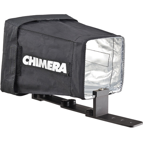 Chimera Micro 2 Folding LED Lightbank for Litepanels MicroPro & ikan iLED 144