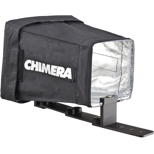 Chimera Micro 2 Folding LED Lightbank for Litepanels Micro, Lowel Blender, & Zylight Z90