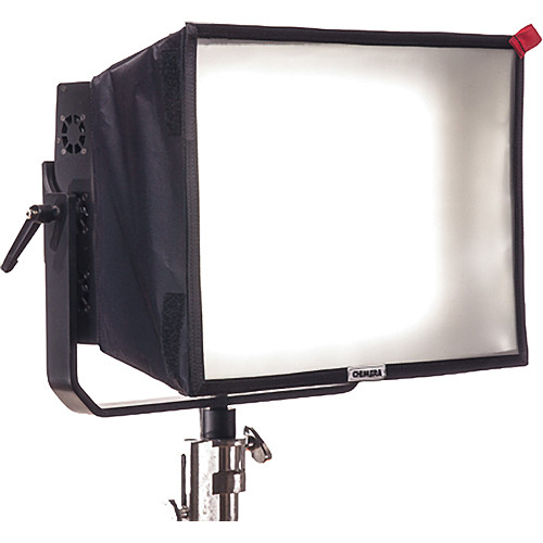 Chimera LED Lightbank for Litepanels Hilio LED Fixture