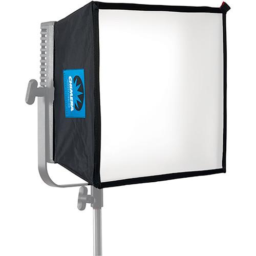 Chimera TECH Lightbank for Original Litepanels 1 x 1' and Visual Buddha LED Lights