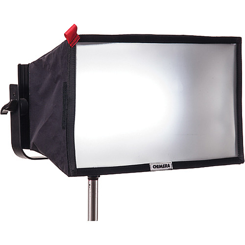Chimera LED Lightbank for FloLight 512 Microbeam and Dracast 500 Video Lights