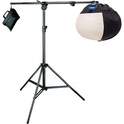 Chimera Lantern Boom Kit