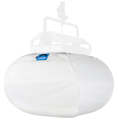 Chimera Lantern Kit for Most 1x2 LED Fixtures