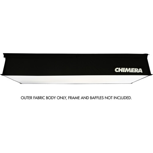 Chimera 5 x 10' Replacement Box for F2/F2X Light Kit
