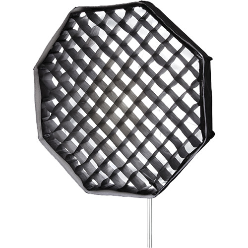 "Chimera Lighttools 30"" Soft Egg Crates Fabric Grid for Octa 30 Beauty Dish (50 Coverage)"