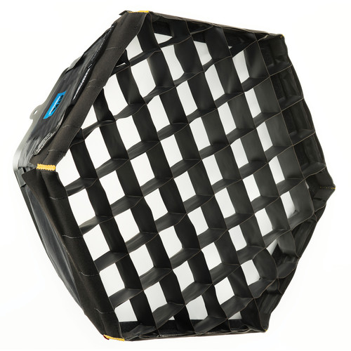 Chimera Lightools ez[POP] Soft Egg Crate Fabric Grid for OctaPlus 5' Lightbanks - 50 Degrees