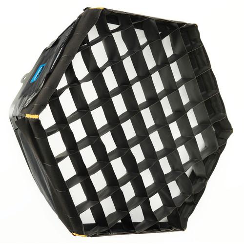 Chimera Lightools ez[POP] Soft Egg Crate Fabric Grid for OctaPlus 7' Lightbanks - 50 Degrees