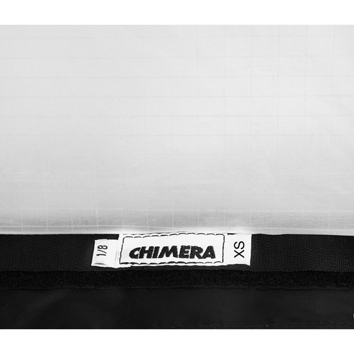 Chimera Replacement Front Diffuser for Video Pro XSmall LH Lightbanks