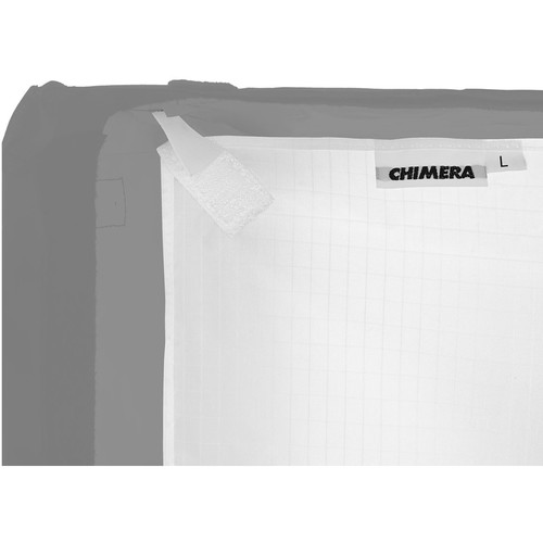 "Chimera 1/8"" Grid Internal Baffle for Video Pro & Daylight Junior Low Heat Light Banks (Large)"
