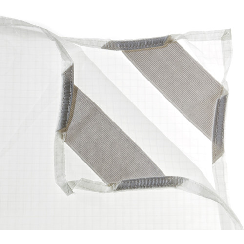 """Chimera 1/4 Grid Diffusion Fabric for Panel Frame (48 x 72"""")"""