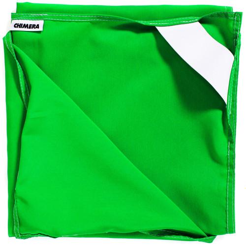 "Chimera Chroma Green Panel Frame Cover (42 x 42"")"