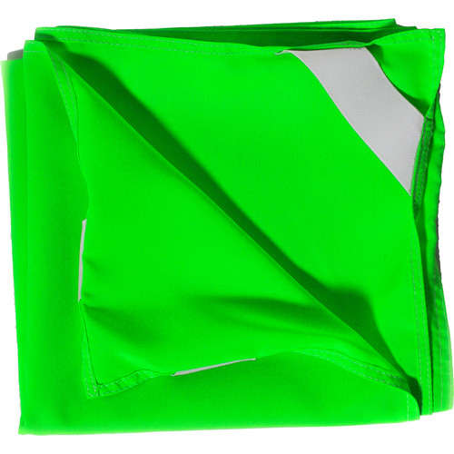 "Chimera Digi Green Panel Fabric (42 x 72"")"