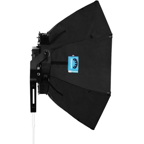 Chimera OctaSpace 3 Lightbank for LED Space Bracket Junior (3')