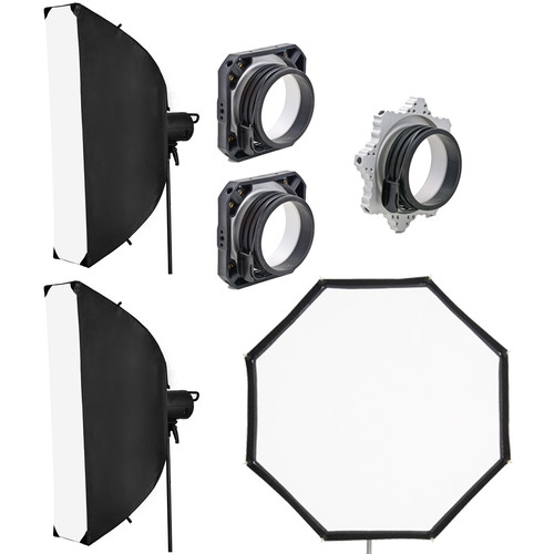 Chimera Profoto Portrait Kit