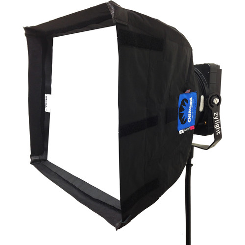 Chimera Video Pro Low Heat XS Lightbank for Zylight F8