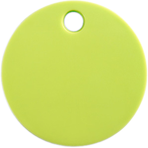 Chipolo Bluetooth Tracker (Lime Green)