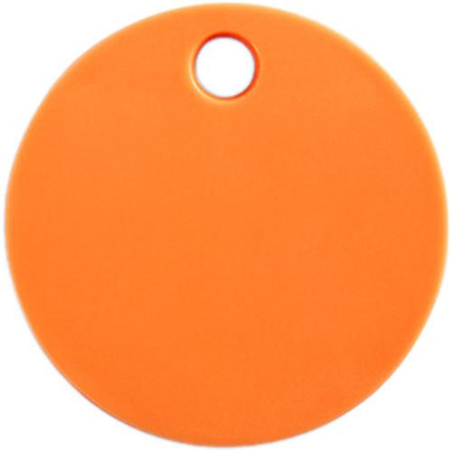 Chipolo Bluetooth Tracker (Sunset Orange)