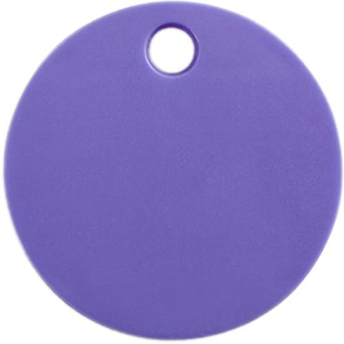 Chipolo Bluetooth Tracker (Sapphire Purple)