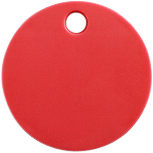 Chipolo Bluetooth Tracker (Cherry Red)