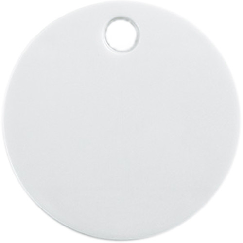 Chipolo Bluetooth Tracker (Arctic White)