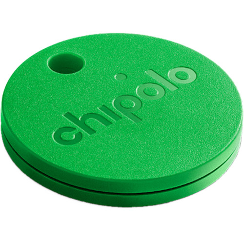 Chipolo Plus 2.0 Bluetooth Item Tracker (Green)