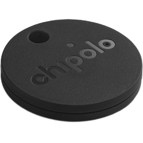 Chipolo Classic 2.0 Bluetooth Item Tracker (Black)