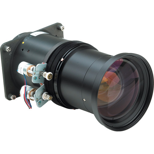 Christie 103-123107-01 5.7 to 9.0:1 Zoom Lens