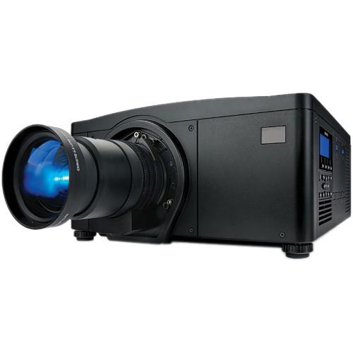 Christie M Series WU14K-M WUXGA 3DLP Projector (No Lens)